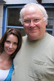 Colin Baker Picture