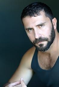 Primary photo for Luis Carazo