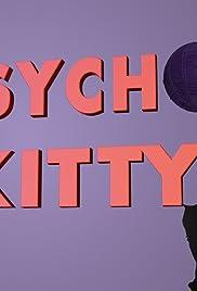 Psycho Kitty Poster