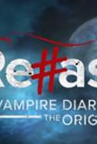 Primary photo for The Vampire Diaries: Re#Ash