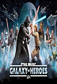 Star Wars: Galaxy of Heroes Poster