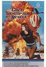 The Great Skycopter Rescue