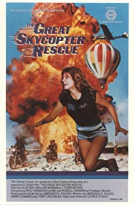 Movie comedy download The Great Skycopter Rescue USA [Full]