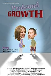 Profound Growth Poster