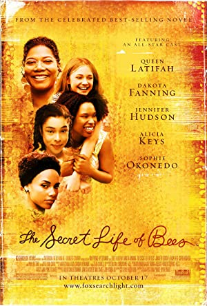 The Secret Life of Bees Poster Image