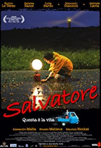 Primary photo for Salvatore - Questa è la vita