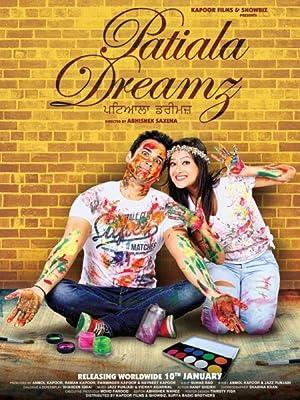 Patiala Dreamz movie, song and  lyrics