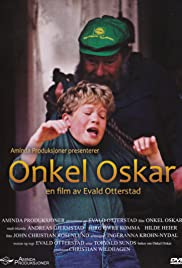 Onkel Oskar Poster