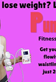 The PumpIt! Fitness System Poster