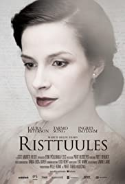 Risttuules Poster