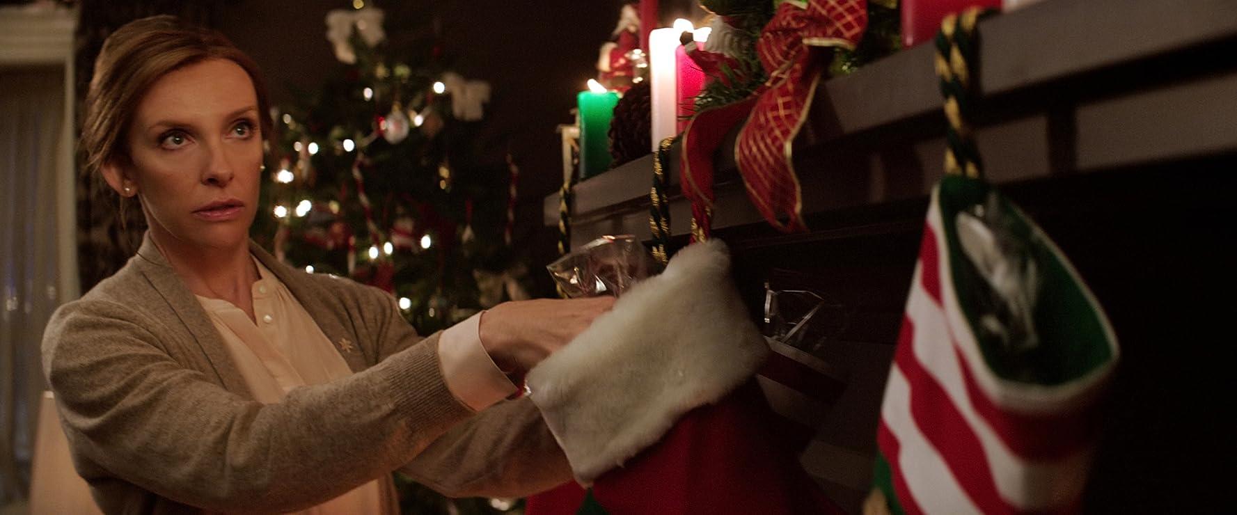 Krampus: El terror de la Navidad (Krampus)