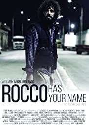 Rocco tiene tu nombre Poster