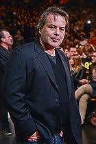 Xavier Durringer