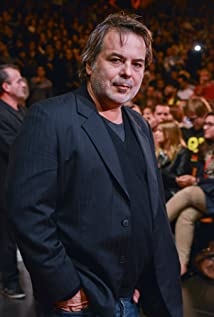 Xavier Durringer Picture