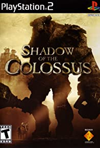 Primary photo for Shadow of the Colossus