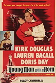 Young Man with a Horn(1950) Poster - Movie Forum, Cast, Reviews