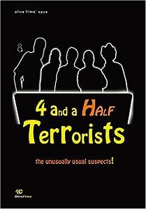 Watch online english movie 4 and a Half Terrorists [1280x960]