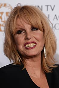 Primary photo for Joanna Lumley
