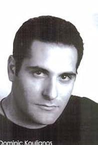 Primary photo for Dominic Koulianos