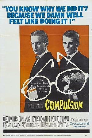Where to stream Compulsion