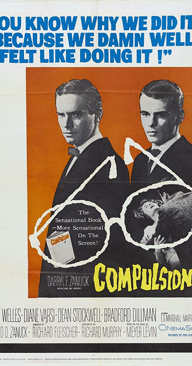 Subtitle of Compulsion