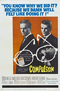 Movie stream download Compulsion by none [WEB-DL]