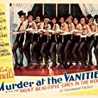 Lucille Ball, Ernestine Anderson, Lona Andre, Marion Callahan, Nancy Caswell, Virginia Davis, Dorothy Dawes, Barbara Fritchie, Nora Gale, Toby Wing, Juanita Clay, and Helen Curtis in Murder at the Vanities (1934)