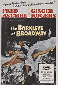 Primary photo for The Barkleys of Broadway