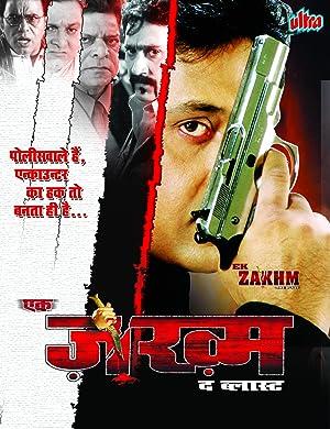 Ek Zakhm: The Blast movie, song and  lyrics