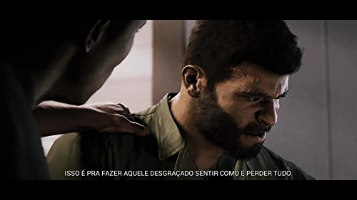 Mafia III: One Way Road Story Trailer (Portuguese)