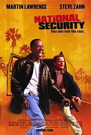 Movie National Security (2003)