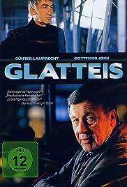 Glatteis Poster