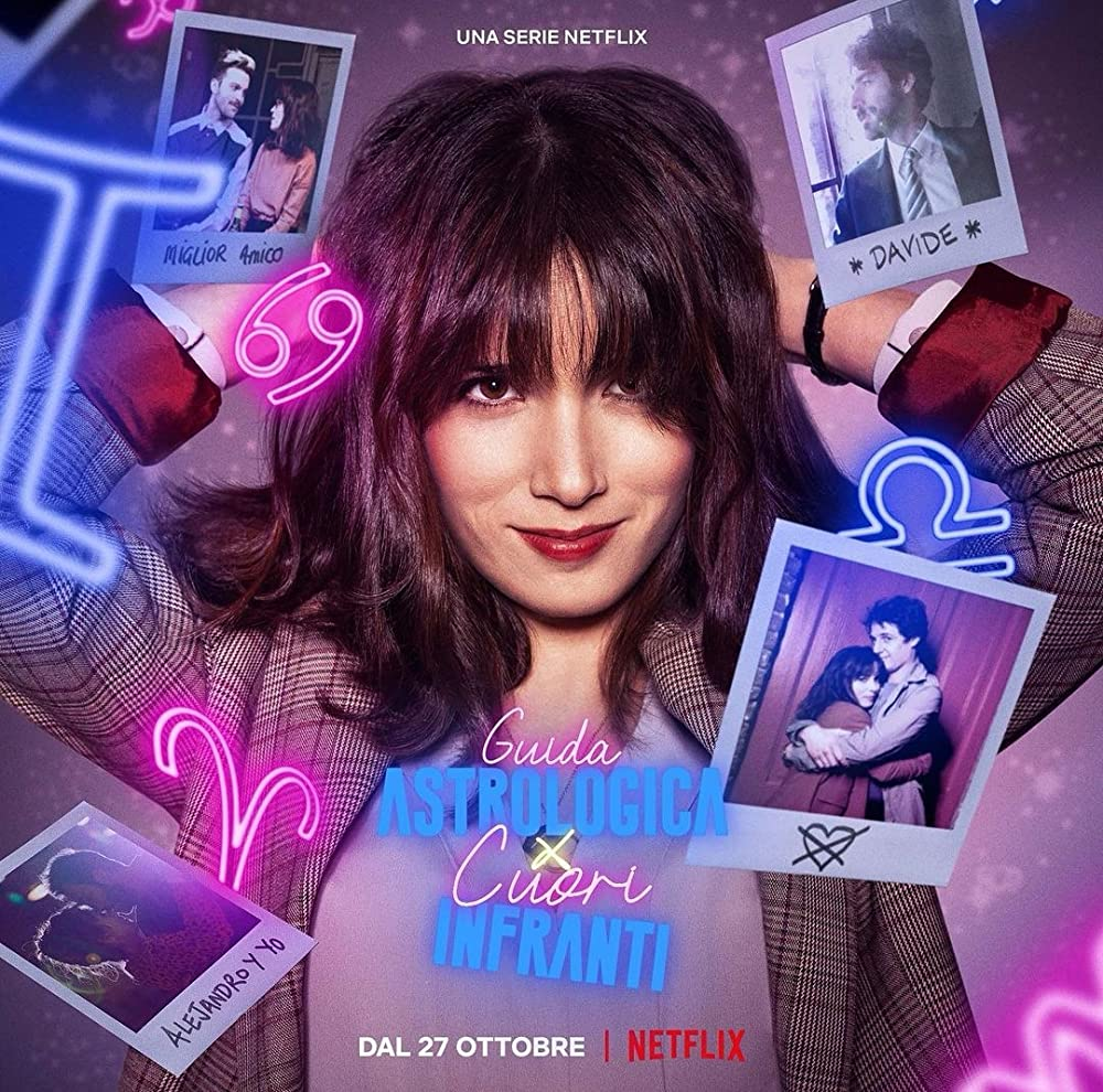 Download An Astrological Guide for Broken Hearts 2021 S01 Complete Hindi Dubbed NF Series 480p HDRip 650MB