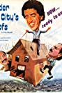 Under the Roofs of the City (1990) Poster