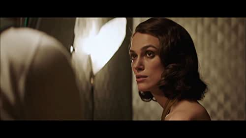 Set in post-war Germany, Rachael Morgan (Keira Knightley) arrives in the ruins of Hamburg in the bitter winter, to be reunited with her husband Lewis (Jason Clarke), a British colonel charged with rebuilding the shattered city. But as they set off for their new home, Rachael is stunned to discover that Lewis has made an unexpected decision: They will be sharing the grand house with its previous owners, a German widower (Alexander Skarsgård) and his troubled daughter. In this charged atmosphere, enmity and grief give way to passion and betrayal.