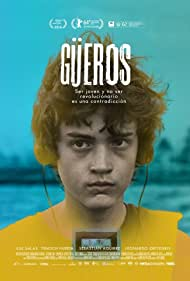 Güeros (2015) Poster - Movie Forum, Cast, Reviews