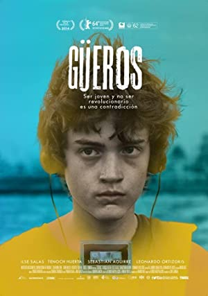 Güeros 2014 with English Subtitles 12