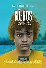 Gueros Poster