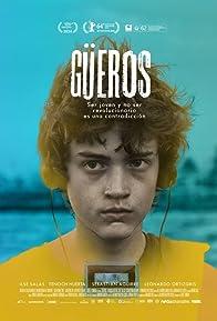 Primary photo for Güeros