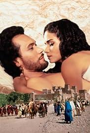 Solomon & Sheba Poster
