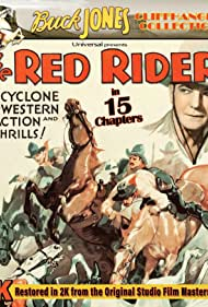 The Red Rider (1934)