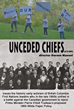 Unceded Chiefs
