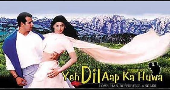 Movie hd download Yeh Dil Aap Ka Huwa Pakistan [1680x1050]