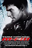 Mission: Impossible III poster thumbnail