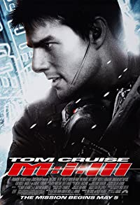 Primary photo for Mission: Impossible III