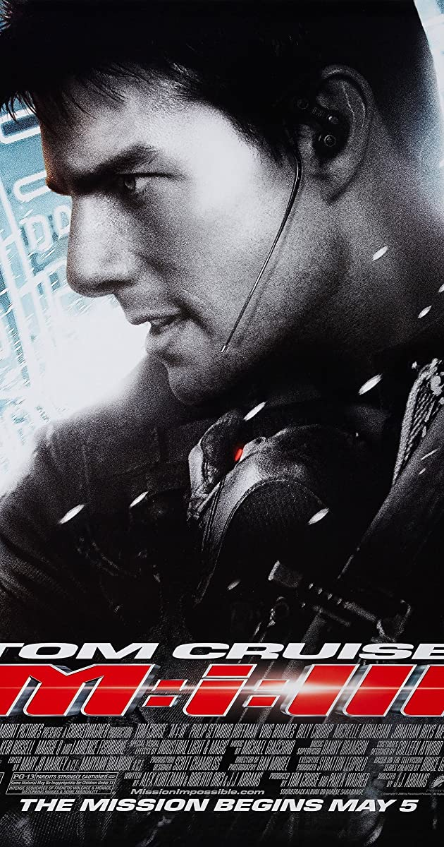 Free Download Mission: Impossible III Full Movie