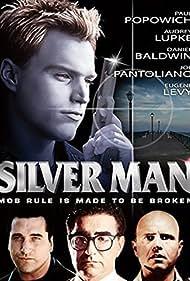 Silver Man (2008) Poster - Movie Forum, Cast, Reviews