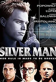 Primary photo for Silver Man