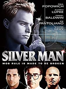 Best free downloads for movies Silver Man USA [480x360]