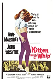 Kitten with a Whip (1964) Poster - Movie Forum, Cast, Reviews